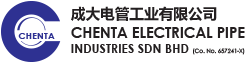 Chenta Electrical Pipe Industries Sdn Bhd Logo