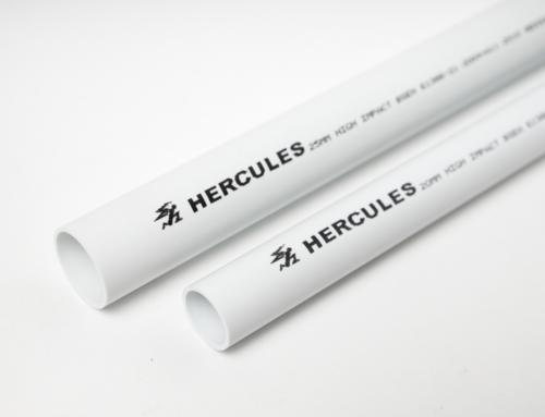 PVC Conduit Hercules