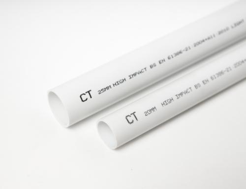 PVC Conduit CT