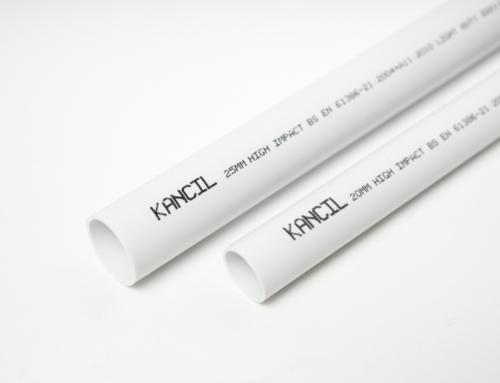 PVC Conduit Kancil