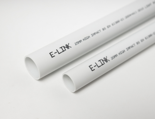 PVC Conduit E-Link